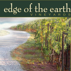 Edge of the Earth Vineyards Logo
