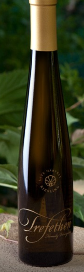 Trefethen Family Vineyards Late Harvest Riesling Bottle Preview
