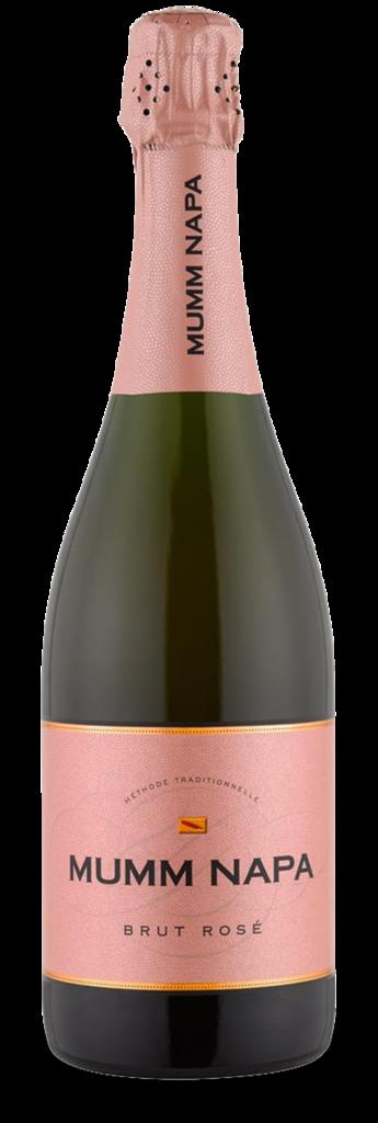 Mumm Napa Brut Rosé Bottle Preview
