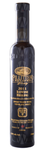 Pillitteri Estates Winery Reserve Riesling Icewine