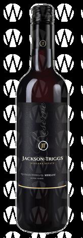 Jackson-Triggs Niagara Estate Reserve Merlot