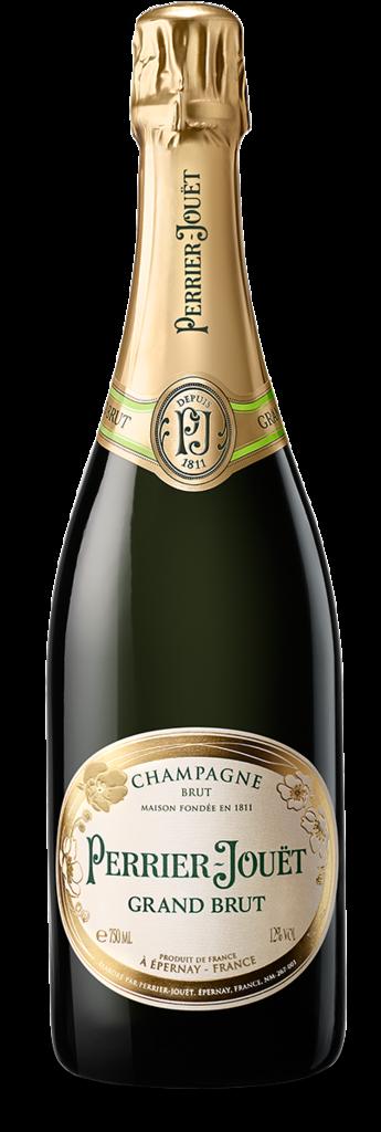 Mumm Napa Perrier-Jouët Grand Brut Champagne Bottle Preview