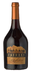 Jacuzzi Family Vineyards Rosso Di Sette Fratelli Bottle Preview