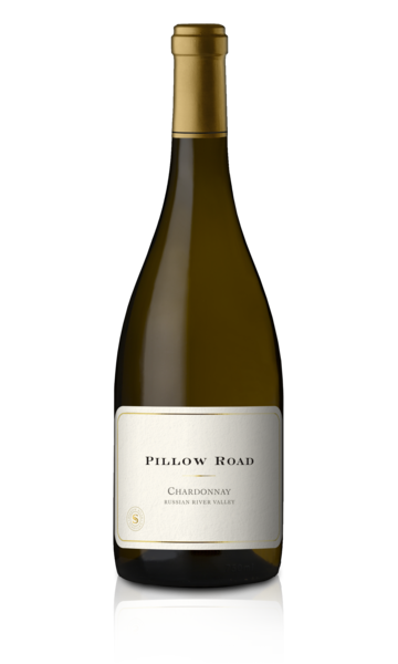 Ladera Vineyards Pillow Road Chardonnay Bottle Preview