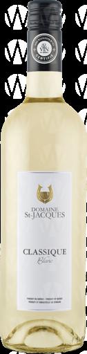 Domaine St-Jacques Classique Blanc
