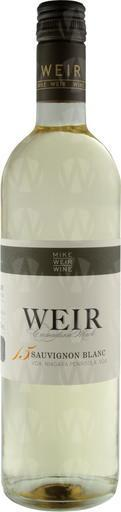 Mike Weir Winery Sauvignon Blanc