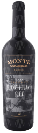 Monte Creek Ranch Ranch Hand Red Reserve