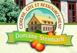 Domaine Steinbach Logo