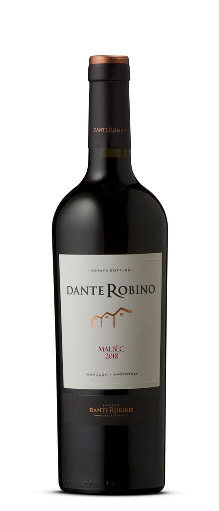 Bodega Dante Robino Dante Robino Malbec Bottle Preview