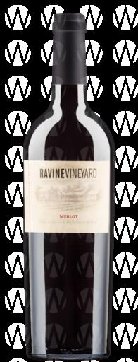 Ravine Vineyard Estate Winery Reserve Merlot