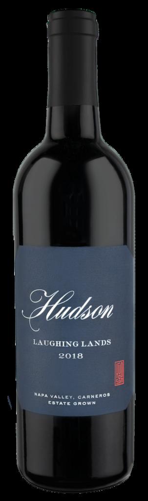 Hudson Laughing Lands Bottle Preview
