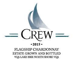 Colchester Ridge Estate Winery Flagship Chardonnay
