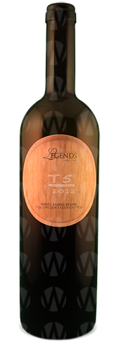 Legends T5 White Barrel Blend