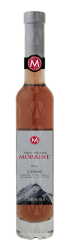 Moraine Estate Winery Twin Peaks Icewine