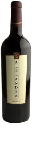 Volker Eisele Family Estate Alexander, Cabernet Sauvignon Bottle Preview