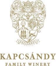 Kapcsandy Family Winery Logo