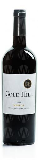 Gold Hill Winery Merlot