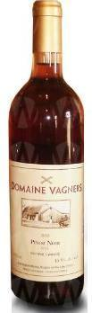 Domaine Vagners Winery Pinot Noir
