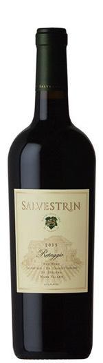 Salvestrin Retaggio Bottle Preview