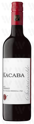 Kacaba Vineyards and Winery Cabernet