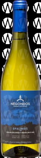 Vignoble des Négondos Opalinois