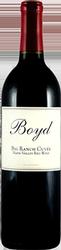 Boyd Family Vineyards Big Ranch Cuvée Bottle Preview