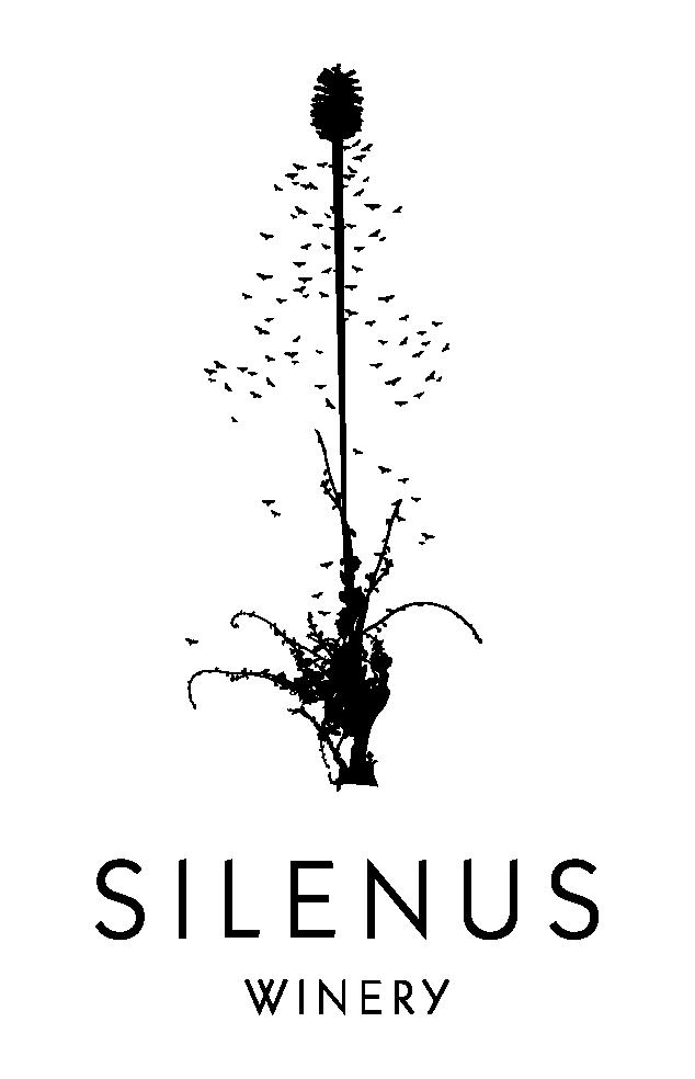 Silenus Winery Logo