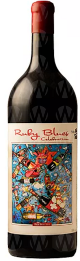 Ruby Blues Winery Celebration