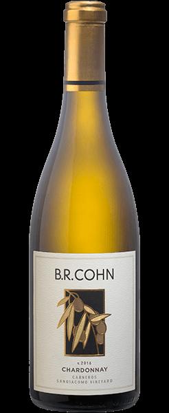 B. R. Cohn Winery Chardonnay Bottle Preview