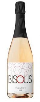 Malivoire Wine Company Bisous Rosé