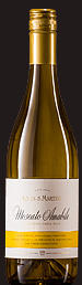 Louis M. Martini Winery Moscato Amabile Bottle Preview