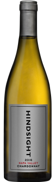 Hindsight Vineyards Chardonnay, Napa Valley Bottle Preview