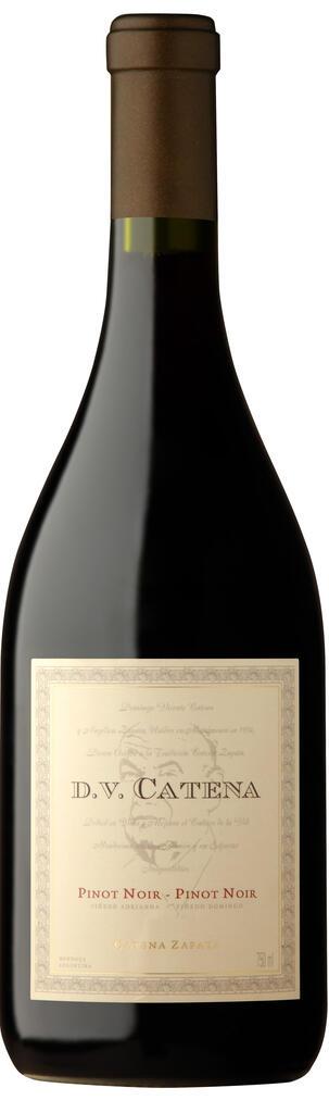 Bodega y Viñedos Catena DV Catena Pinot Noir-Pinot Noir Bottle Preview