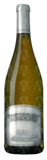 Vineland Estates Reserve Chardonnay
