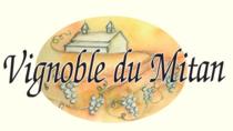 Vignoble Du Mitan Logo