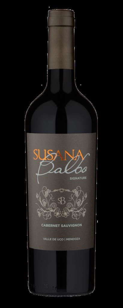Susana Balbo Signature Cabernet Sauvignon Bottle