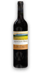 Georgian Hills Vineyards Baco Noir
