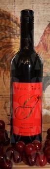 Gallucci Winery Inc. Don Paolo