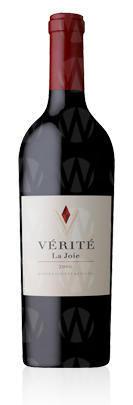 Vérité Winery La Joie