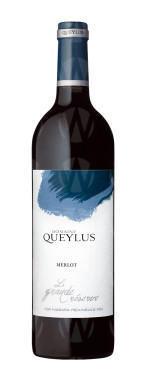 Domaine Queylus Merlot Grande Réserve