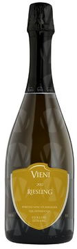 Vieni Wine and Spirits Sparkling Riesling