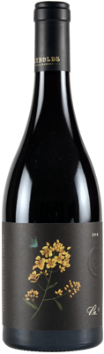 Reynolds Family Winery Los Carneros Pinot Noir Bottle Preview