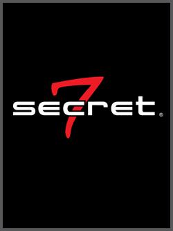 Secret 7 Bottle