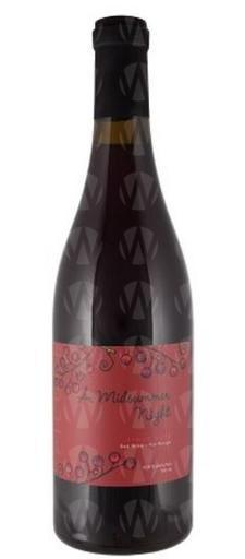 Domaine Rochette Winery A Midsummer Night - Pinot Noir