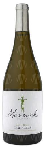 Maverick Estate Winery Cross Road Chardonnay