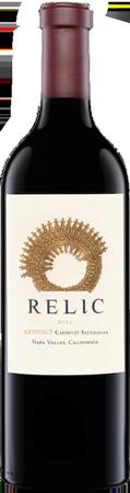 Relic Artefact Cabernet Sauvignon Bottle Preview