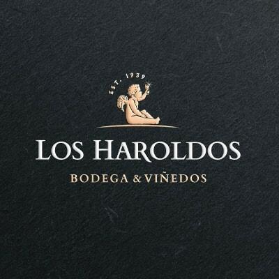 Los Haroldos Bodega y Viñedos Logo