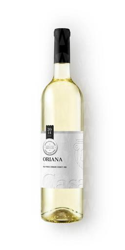 Casa-Dea Estates Winery Oriana