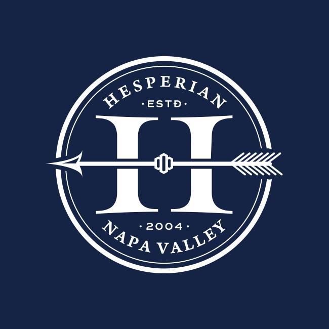 Hesperian Wines Logo