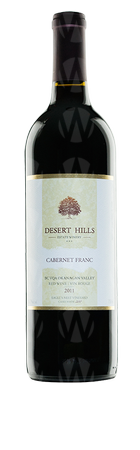Desert Hills Estate Winery Cabernet Franc